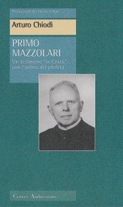 Copertina di 'Primo Mazzolari'