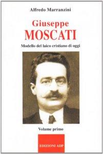 Copertina di 'Giuseppe Moscati [vol_1]'