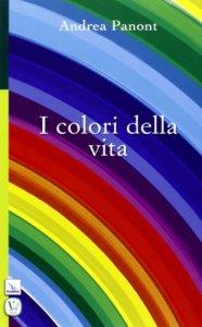 Copertina di 'I colori della vita'