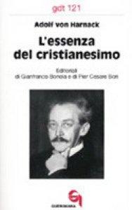 Copertina di 'L'essenza del cristianesimo (gdt 121)'