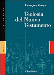Copertina di 'Teologia del Nuovo Testamento'