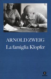 Copertina di 'La famiglia Klopfer'