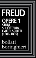 Opere vol. 1 1886-1895 - Sigmund Freud