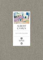 Lo straniero - Camus Albert