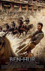 Copertina di 'Ben-Hur'