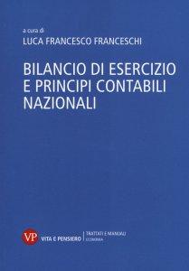 Copertina di 'Bilancio di esercizio e principi contabili nazionali'
