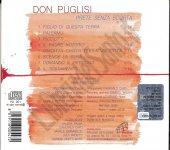 Immagine di 'Don Puglisi. Prete senza scorta. CD'