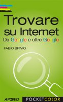 Trovare su Internet - Fabio Brivio