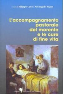 Copertina di 'L' accompagnamento pastorale del morente e le cure di fine vita'