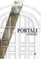Portali a Viggiù - Liceo artistico «Angelo Frattini» di Varese