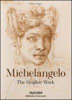 Michelangelo. Drawings. Ediz. illustrata - Thoenes Christof, Popper Thomas