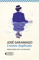L'uomo duplicato - Saramago José