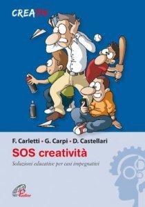 Copertina di 'Sos creatività'