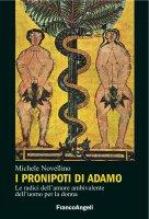 I pronipoti di Adamo - Michele Novellino