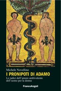 Copertina di 'I pronipoti di Adamo'