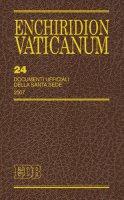 Enchiridion Vaticanum. 24