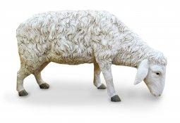 Copertina di 'Pecora che bruca Linea Martino Landi - presepe da 120 cm'
