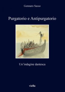 Copertina di 'Purgatorio e Antipurgatorio'