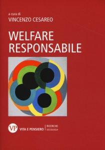 Copertina di 'Welfare responsabile'