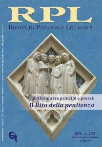 Rivista di Pastorale Liturgica - n. 302