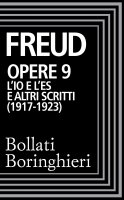 Opere vol. 9  1917-1923 - Sigmund Freud