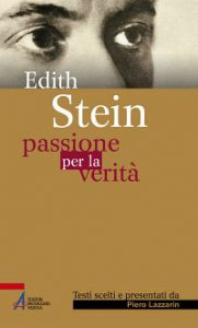 Copertina di 'Edith Stein - passione per la verità'