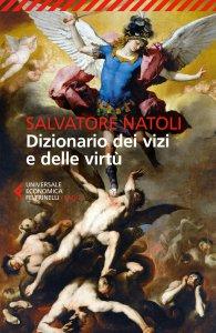 Copertina di 'Dizionario dei vizi e delle virtù'