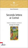 Seconda lettera ai Corinzi - De Virgilio Giuseppe