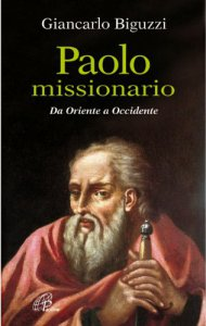 Copertina di 'Paolo missionario'