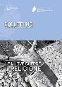 Copertina di 'Le nuove guerre di religione'