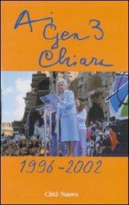 Copertina di 'Ai Gen (1996-2002) vol.3'