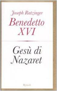 Copertina di 'Gesù di Nazaret - Vol. 1'
