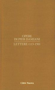 Copertina di 'Opere di Pier Damiani. Vol. 1/6'