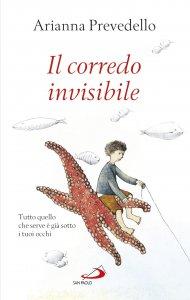 Copertina di 'Il corredo invisibile'