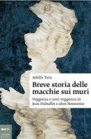 Breve storia delle macchie sui muri - Adolfo Tura
