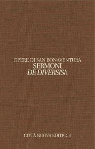 Copertina di 'Sermoni de diversis'