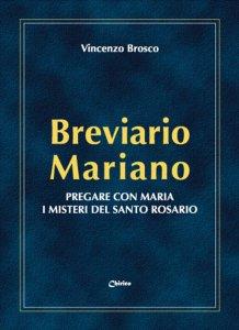 Copertina di 'Breviario mariano'