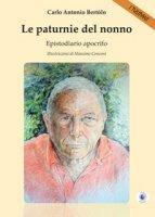 Le paturnie del nonno. Epistodiario apocrifo - Bertolo Carlo Antonio