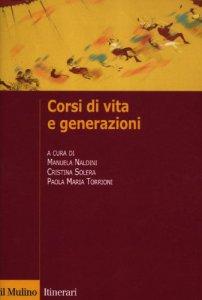 Copertina di 'Corsi di vita e generazioni'