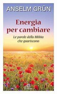 Copertina di 'Energia per cambiare'