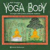 Yoga Body - Mark Singleton