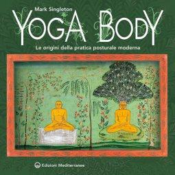 Copertina di 'Yoga Body'