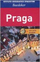 Praga. Con carta stradale 1:17 000 - Reincke Madeleine
