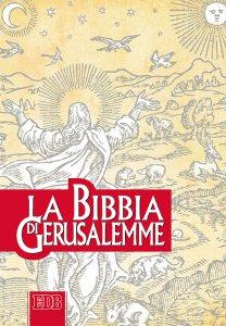 Copertina di 'La Bibbia di Gerusalemme (edizione media economica)'