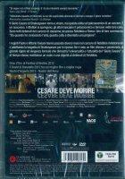 Immagine di 'Cesare deve morire. DVD'