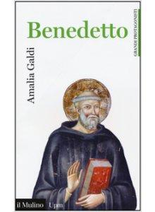 Copertina di 'Benedetto'