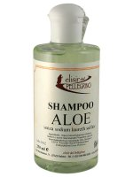 Shampoo all'aloe 250 ml.
