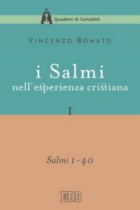 Copertina di 'I Salmi nell'esperienza cristiana. I'