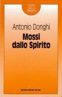 Mossi dallo spirito - Antonio Donghi