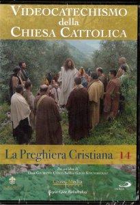 Copertina di 'Videocatechismo della Chiesa Cattolica, vol. 14'